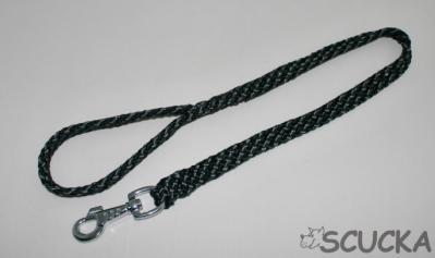 Leash knitted o 12 mm / 80 cm