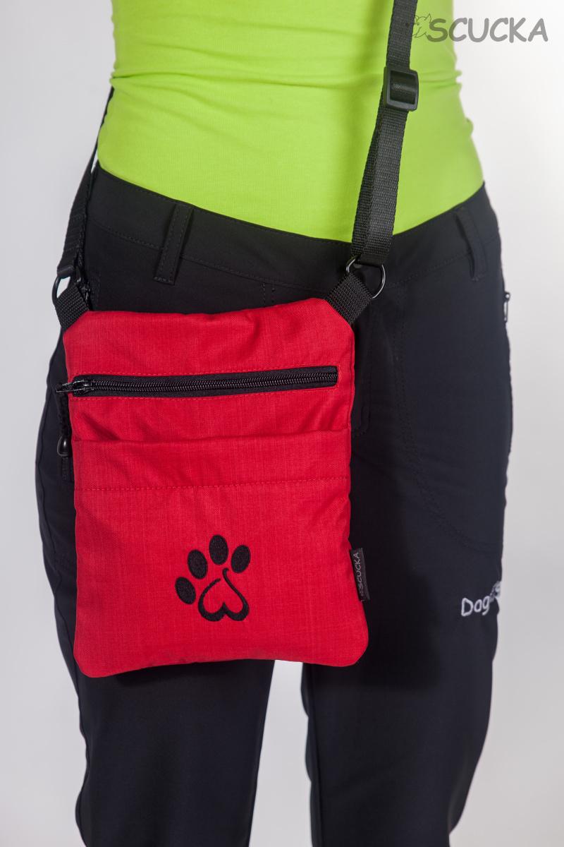 Crossbody Bag Miss Handbag Dog Sports Wear Scucka