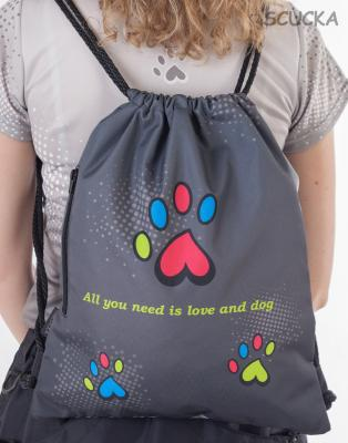 Easy bag color PawLove